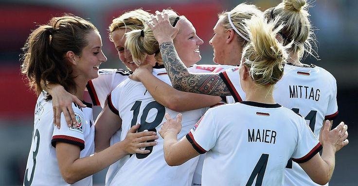 Focus.de - Experte Kellermann zur Frauen-WM: Mit dem Knaller gegen Schweden geht die WM erst jetzt richtig los - Ralf Kellermann