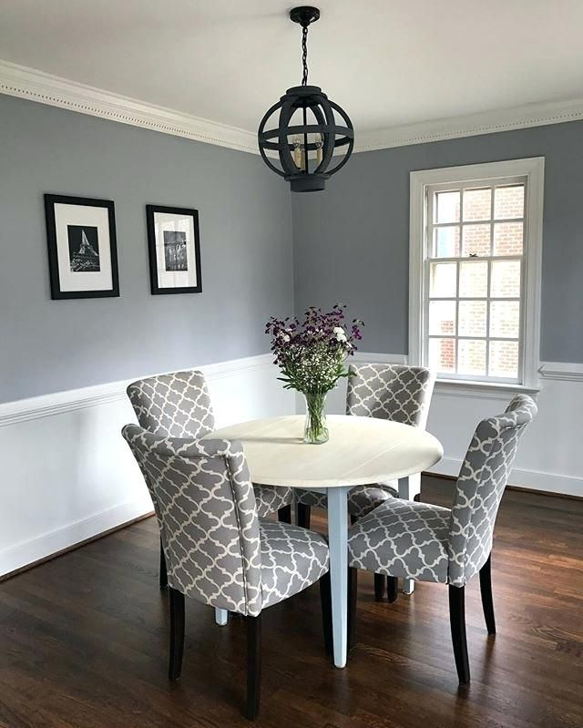 Image Result For What Color Should I Paint My Dining Room