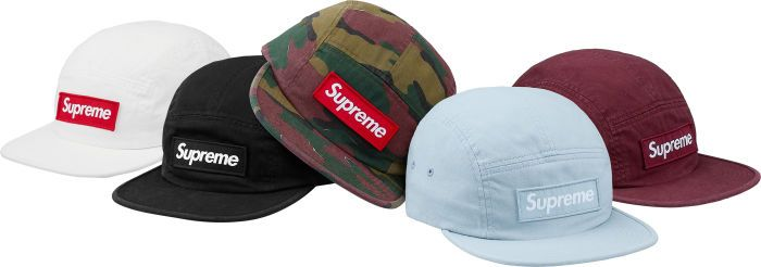 Supreme Spring Summer 2018 Caps and Hats  3ca632d5025