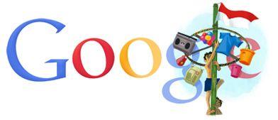 Semarak Kemerdekaan RI Dari Google