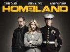 Homeland tv show photo
