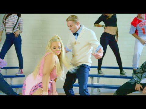 PlayGround Music Video - Sean Van Der Wilt + Trisha Paytas