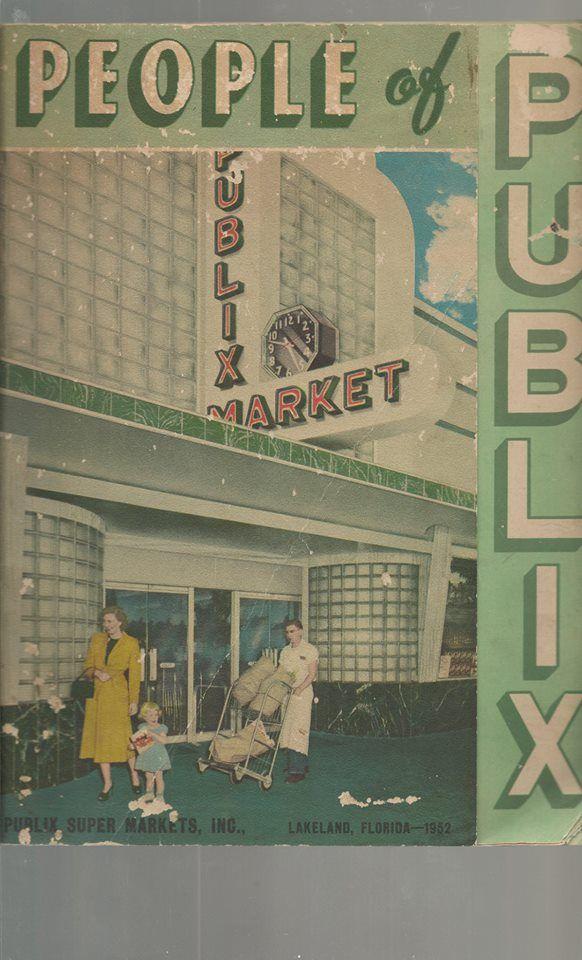 Publix Supermarkets #Florida