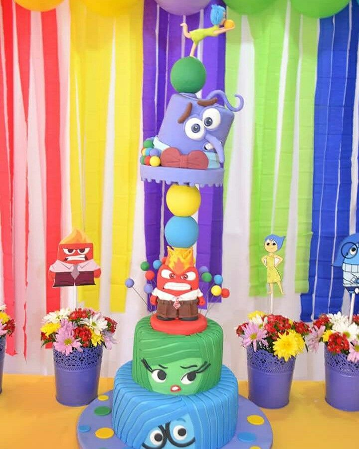 Tower cake www.dolcellapasteleria.com