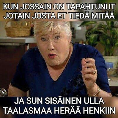 Ulla Taalasmaa ❤