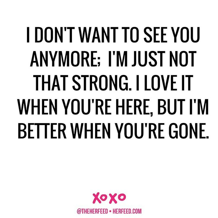 Breaking Up Quotes Unique 11 Best Quotes Xoxo Imagesdean Ball On Pinterest  Life Lesson . 2017