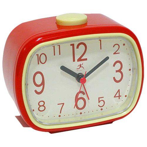 Found it at Wayfair - That '70s Retro Alarm Clock