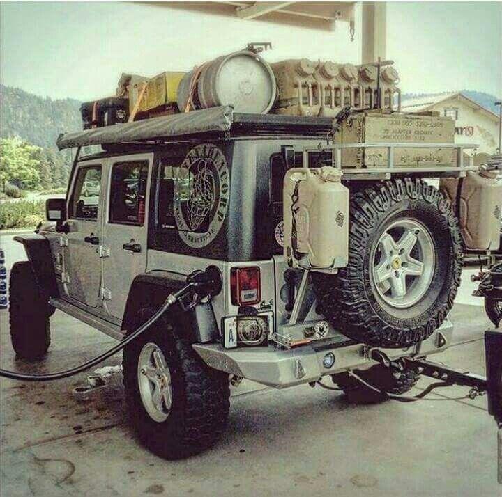 Jeep Scrambler Based Camper.html