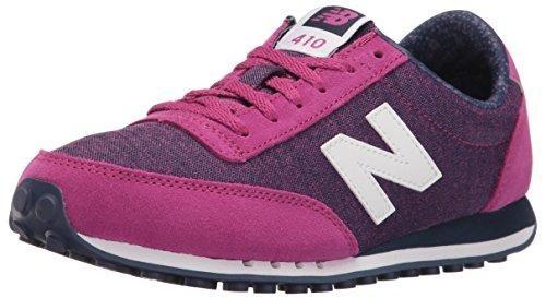 Oferta: 85€ Dto: -37%. Comprar Ofertas de New Balance 410, Zapatillas para Mujer, Rosa (Pink), 38 EU barato. ¡Mira las ofertas!