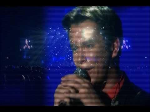 Stephen Gately - Bright Eyes Live '08 (+playlist)