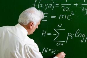Debatendo a Educação: Mais aposentados e menos formandos