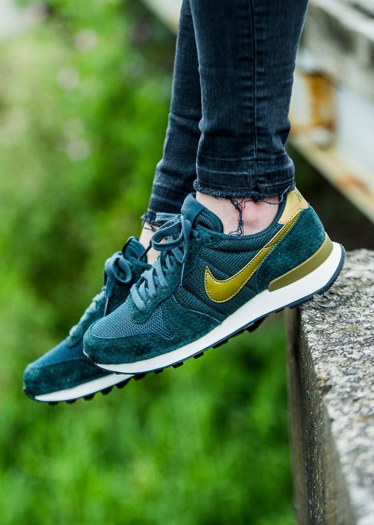 Nike Internationalist … | My Style en 2019…