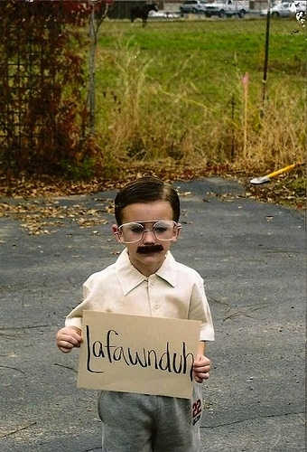 Halloween Costume Chola Porn - lafawnduh - Kip from Napoleon Dynamite and other Costumes they are too  young to understand. (Weenies guide to exploiting your children for  Halloween.