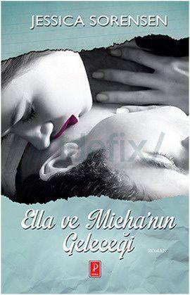 Jessica Sorensen The Secret Of Ella And Micha Pdf