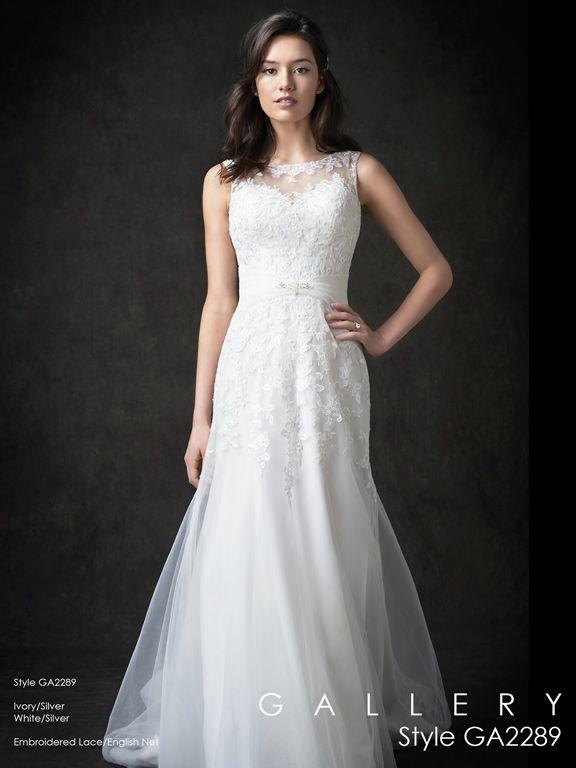 Robe de mariée Ella Rosa Amiens