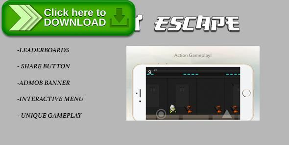 [ThemeForest]Free nulled download Scientist Escape - IOS + ADS from http://zippyfile.download/f.php?id=53055 Tags: ecommerce, appstore, color, flappy, free, fun, game, graphics, ios, iso, new