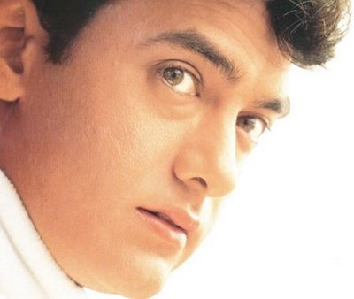 Amir Khan - Bollywood