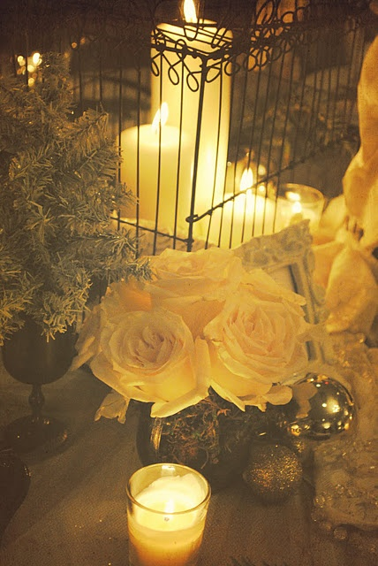 Caged candle--so pretty.: Candles Glow, Candles Lights, Candles So Pretty, Romantic Lights, Candles Delit, Cages Candles So