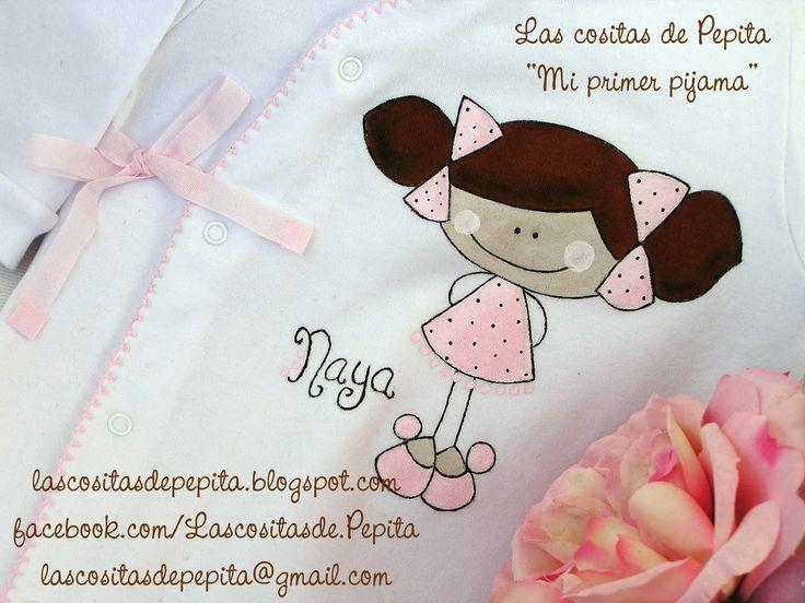 Las cositas de Pepita: Regalos Para Bebes