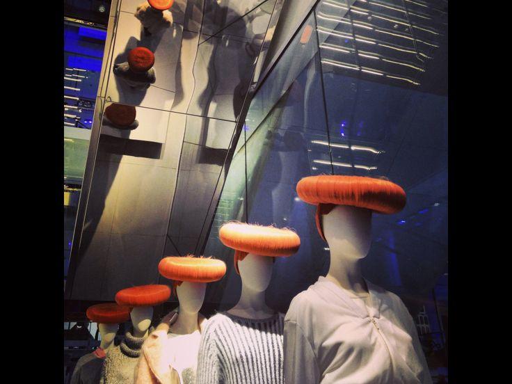 Rome - boutique
