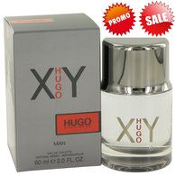 Hugo XY 60ml edt vp