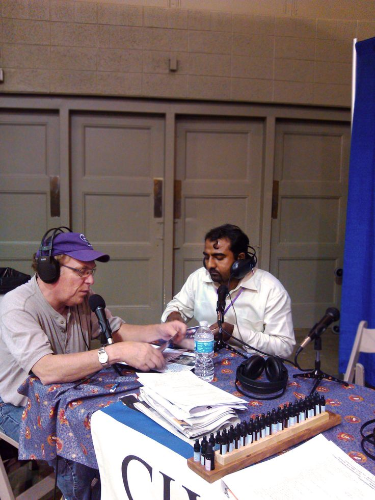 Messiah Foundation USA participated in the Body, Mind and Spirit Expo in Indianapolis, Indiana, from October 19th to October 20, 2013. The expo was a great success! The response was wonderful and our team was even invited to discuss our message at an on-site radio interview.