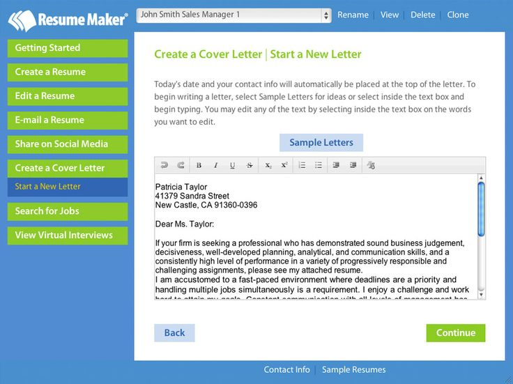 resume maker software templatebillybullock free resume maker software