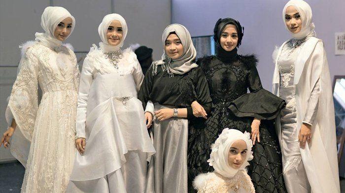Wedding Gown Ayu Dyah Andari - Tampil Beda di Hari Pernikahanmu? Intip Dulu Koleksi Desainer Ini