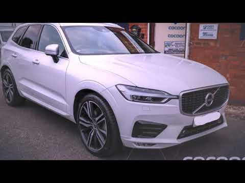 7 Volvo Xc60 R Design Pro Short Term Car Lease Youtube Short