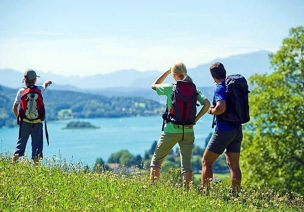 Kinderen hebben in tegenstelling tot volwassenen wat meer afwisseling nodig tijdens het wandelen. Daarom zijn de talrijke themawandelingen in...