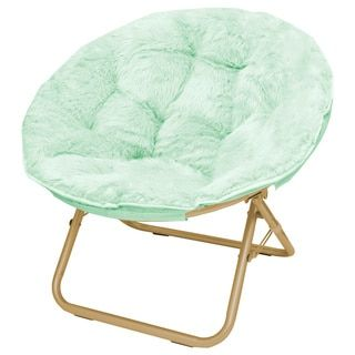 Shop For Seventeen Micromink Papasan Chair. Get Free Delivery At  Overstock.com   Your Part 93