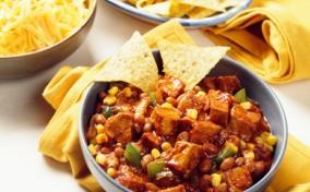 Enchilada Vegetable Stew