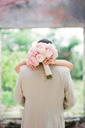 #Pfingstrosen #Hochzeit #Inspiration für die #Florist und #Braut <3