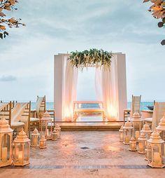 Wedding Venue in San Juan Puerto Rico | San Juan Hotel Wedding Venues