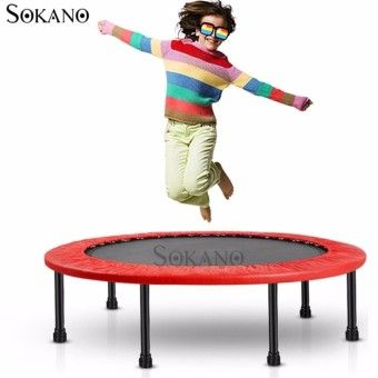 Check Price SOKANO 38 Inches Trampoline for Fitness and Heath Training- RedOrder in good conditions SOKANO 38 Inches Trampoline for Fitness and Heath Training- Red ADD TO CART SO416SPAAELMEBANMY-30299464 Sports & Outdoors Exercise & Fitness Fitness Accessories Sokano SOKANO 38 Inches Trampoline for Fitness and Heath Training- Red