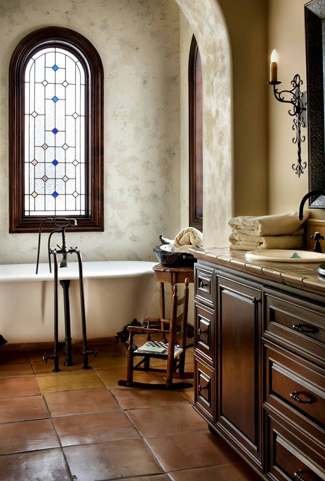 25+ best ideas about neutral mediterranean style bathrooms on