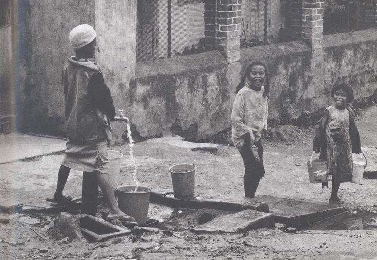 Pierrot Men - Madagascar