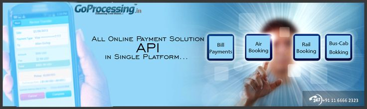 #All #Payment #Solution in #single #Platform   Just use Go Processing #POS #Service and get all payment solution in single Platform. #India's #Leading #Aggregator #Company to provide all #Mobile #Recharge, #DTH Recharge, #Utility #Bill Payment and 20+ other services   for detail call at 011-66662323 or visit at https://www.goprocessing.in/api