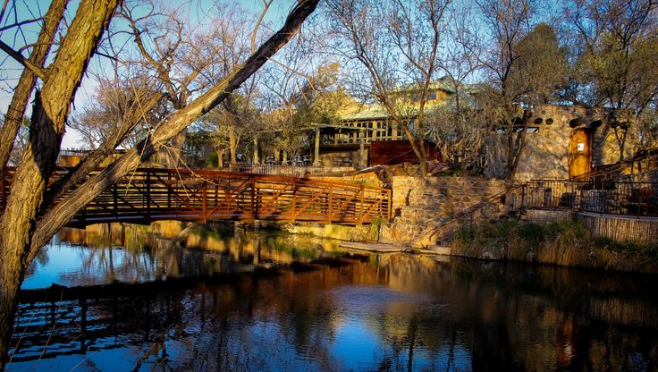 Sunrise Springs Spa Resort: Santa Fe's only secluded honeymoon retreat  - See 109 traveler reviews, 229 candid photos, and great deals for Sunrise Springs Spa Resort at TripAdvisor.