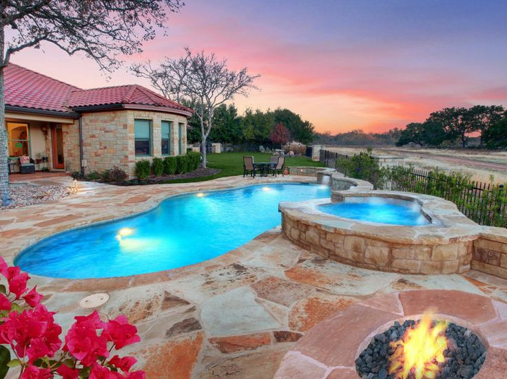 designer pools outdoor living central texas pool builder austin outdoor living installer
