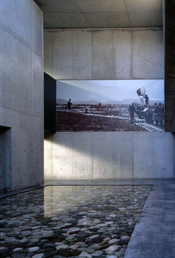 THE FRIULI VENEZIA GILUIA FILM ARCHIVE, Gemona, 2009