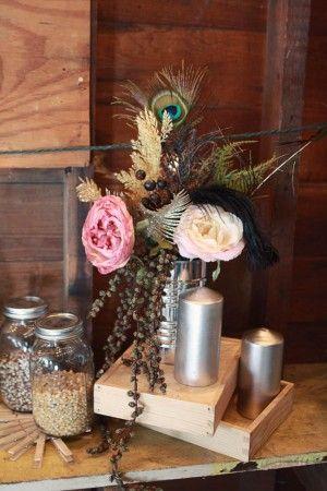 Country Vintage Wedding Ideas