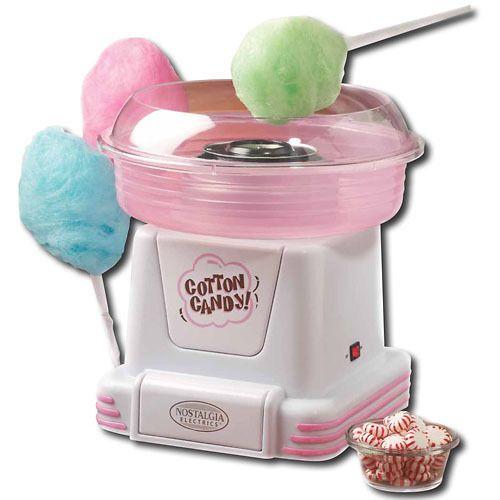 Nostalgia-Electrics-PCM-805-Hard-Candy-Sugar-Free-Cotton-Candy-Maker-Machine
