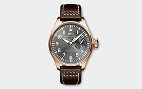 IWC Schaffhausen | International Watch Company | Kollektion | IWC Pilot's Watches | Big Pilot's Watch Spitfire