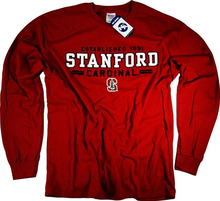 Stanford University Shirt T Shirt Hoodie Hat Sweatshirt