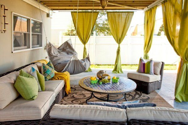 Colorful Outdoor Living Spaces-18-1 Kindesign