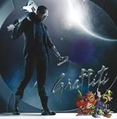 Graffiti, Chris Brown