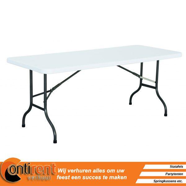 Wanneer je een buffet presenteert of dranken wilt uitzettend, dan kun je dat doen op een buffettafel. Deze tafels zijn gemakkelijk te plaatsen en te vervoeren.  Door stretch rokken over de buffettafels te doen heb je zo de sfeer die je wilt! Een strak en chique uiterlijk.  http://contirentverhuur.nl/index.php/party-benodigdheden/meubilair/buffet-tafel.html