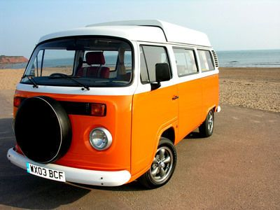 Going on a road-trip straight across the US in one of these would be a dream come true.