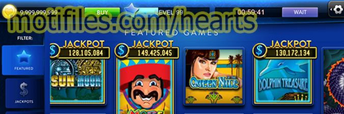 Learn How to Hack Heart of vegas for Free - NO Survey. Download HEart of Vegas Hack tool